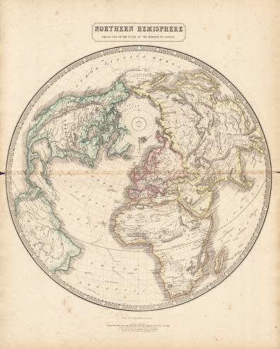 раскраска карта северной америки